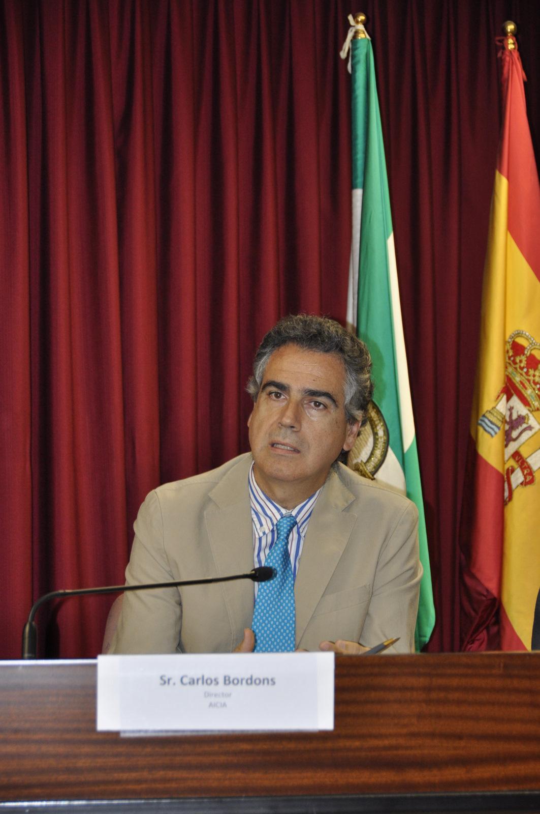 Carlos Bordons