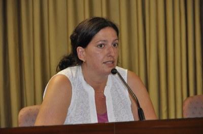 Maria Jesus Diaz