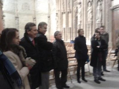Visita_Catedral_Vitoria