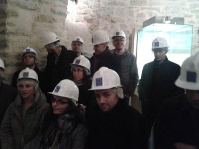 Visita_Catedral_Vitoria_Asistentes