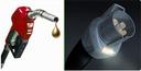 Debate comparativo en la radio sobre el Coche Diesel, Gasolina y Eléctrico